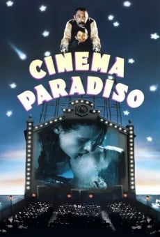 Nuovo Cinema Paradiso online streaming