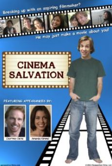 Película: Cinema Salvation
