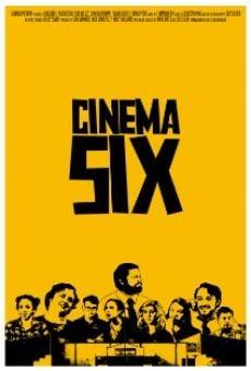 Cinema Six en ligne gratuit