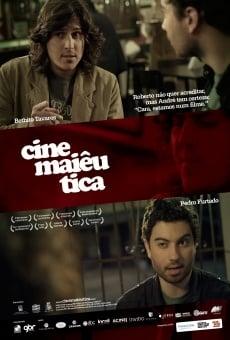 Ver película Cinemaieutica