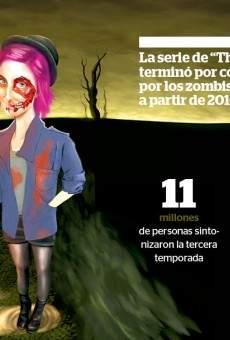 Cinémas d'horrour: Apocalypse, virus et zombie gratis