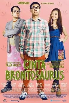 Ver película Cinta Brontosaurus