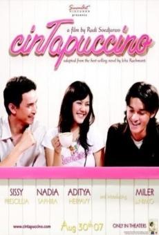 Ver película Cintapuccino