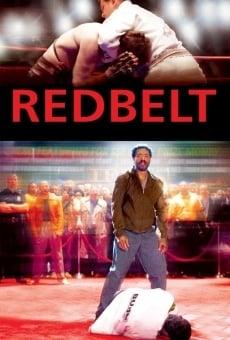 Redbelt online
