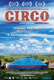 Circo online streaming