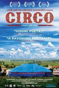 Circo en ligne gratuit
