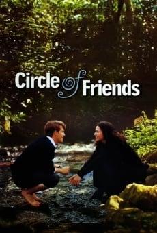 Círculo de amigos online