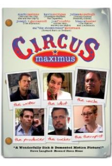 Circus Maximus on-line gratuito