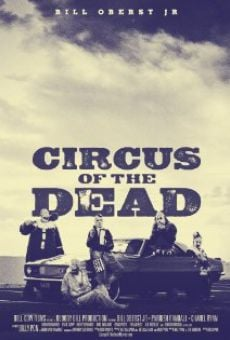 Ver película Circus of the Dead