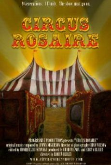 Circus Rosaire online streaming