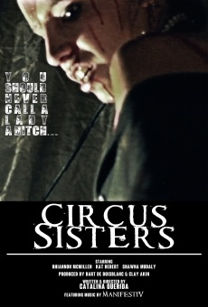 Circus Sisters online kostenlos