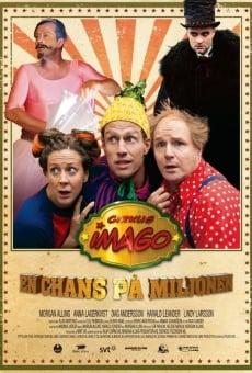 Ver película Cirkus Imago En chans på miljonen