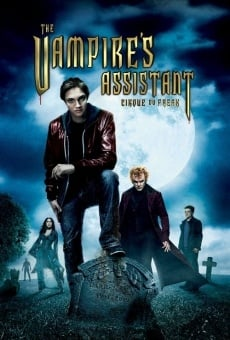 Cirque du Freak: The Vampire's Assistant on-line gratuito