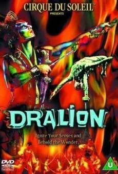 Cirque du Soleil: Dralion online gratis