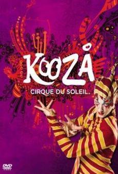 Cirque du Soleil: Kooza online