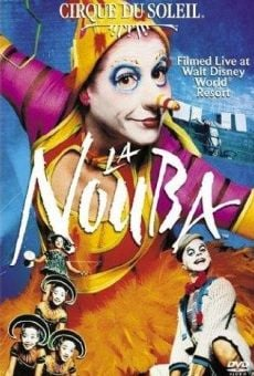 Cirque du Soleil: La Nouba online