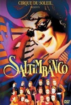 Cirque du Soleil: Saltimbanco online
