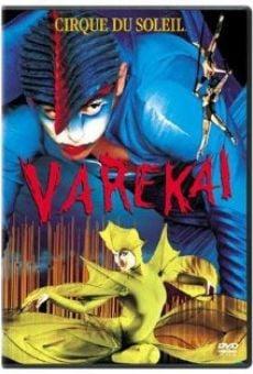 Cirque du Soleil: Varekai online