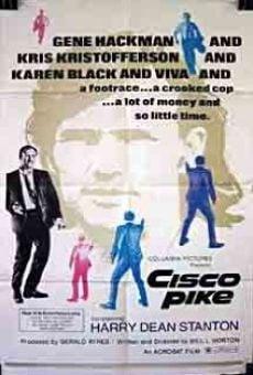 Ver película Cisco Pike: la policía y la droga