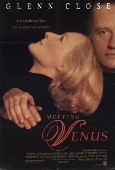 Meeting Venus on-line gratuito