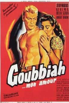 goubbiah 1956 film en fran ais. Black Bedroom Furniture Sets. Home Design Ideas