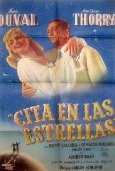 Ver película Cita en las estrellas