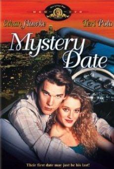 Ver película Cita misteriosa