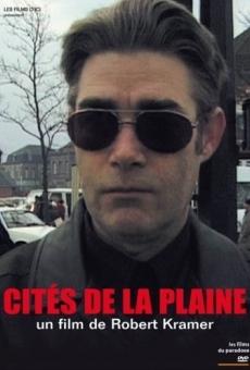 Ver película Ciudades de la llanura