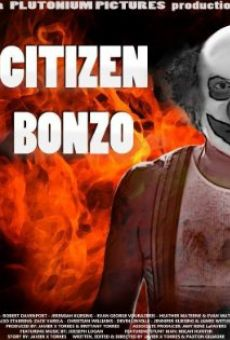 Citizen Bonzo on-line gratuito