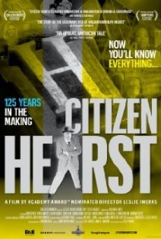 Ver película Citizen Hearst