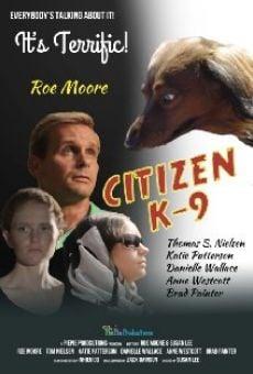 Ver película Citizen K-9