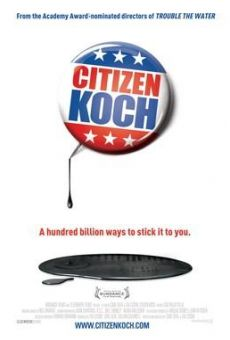 Citizen Koch on-line gratuito