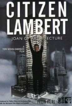 Citizen Lambert: Joan of Architecture on-line gratuito