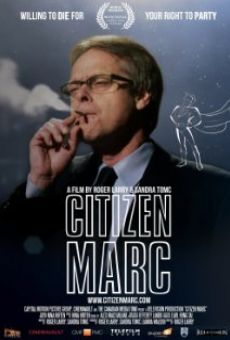 Película: Citizen Marc