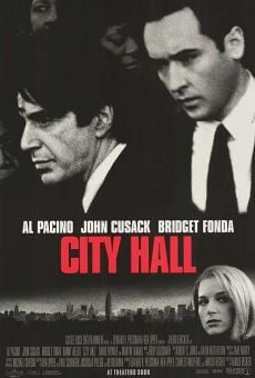 Ver película City Hall