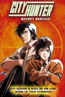 City Hunter: El servicio secreto online gratis