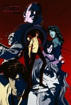 Ver película City Hunter: La muerte de Ryo Saeba