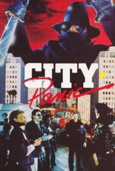 Ver película City in Panic
