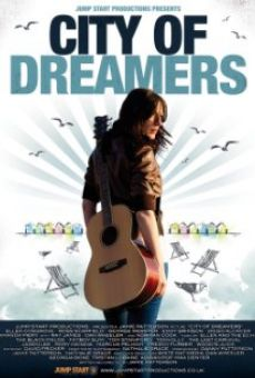 Película: City of Dreamers