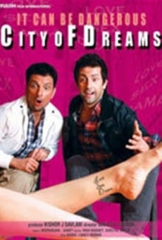 City of Dreams gratis