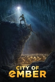 Ember - Il mistero della città di luce online