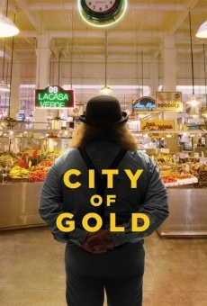 Película: City of Gold