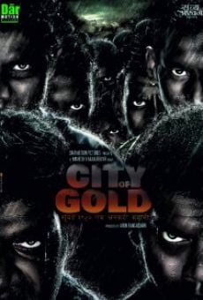 City of Gold - Mumbai 1982: Ek Ankahee Kahani online