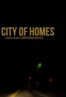 City of Homes online