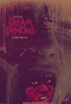 Ver película City of the Dream Demons