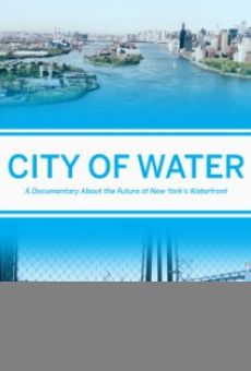 City of Water online