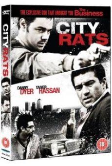 City Rats online