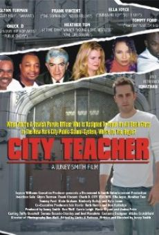 City Teacher en ligne gratuit