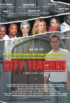 City Teacher online