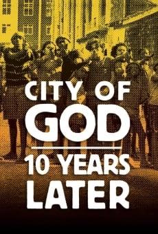 Cidade de Deus: 10 Anos Depois online